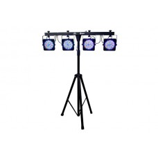 Chauvet DJ 4BAR LED Par Can System