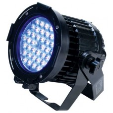 Elation ELAR 72UV PAR Outdoor Rated UV