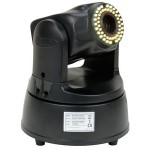 Elation EVC MH Moving Head Video Camera
