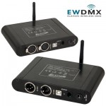 Elation EWDMX Wireless DMX System