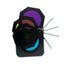 American DJ FS-6C Color Wand