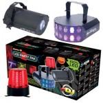 American DJ LED FX Pak 2