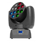 Chauvet Legend 412