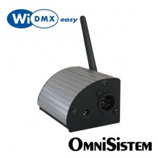 Omnisistem Wi DMX Easy Wireless 5-Pin Transmitter