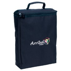 Arriba AC117 Flat Par Carrying Bag