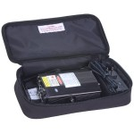 Arriba AC60 Carrying Bag for Micro Laser Series