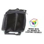 Arriba AC125 Mobile DJ Lighting Protective Bag