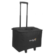 Arriba ACR19 Stackable Case