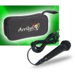 Arriba AL52 Basic Microphone Case