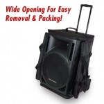 Arriba AS175 Speaker Bag