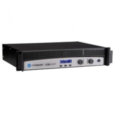 Crown CDI 2000 Power Amplifier
