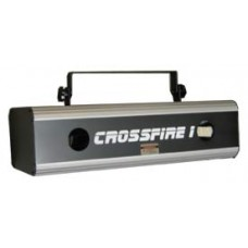 Omnisistem Crossfire DMX Green Laser