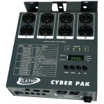 Elation Cyber Pak DMX Dimmer and Chaser