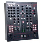 American Audio 14 MXR 4 Channel Midilog DJ Mixer