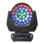 Chauvet Professional QWash 436Z LED Moving Head