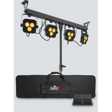 4BAR LT QUADBT by Chauvet DJ