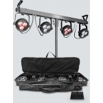 4BAR LT USB by Chauvet DJ