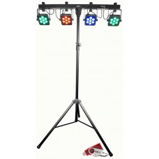 4BAR Tri USB by Chauvet DJ
