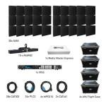 AV6X Dual 5X3 Sys VXR by ADJ