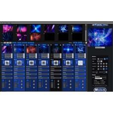 ArKaos Media Master Pro Upgrade from 4 to 5 by ADJ