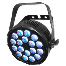 Chauvet Professional COLORdash Par Quad 18