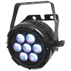 Chauvet Professional COLORdash Par Quad 7