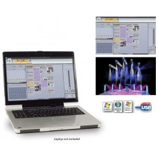 Elation Compu Show SD DMX Software