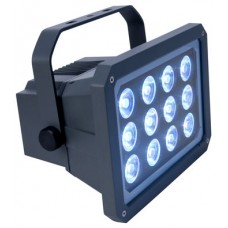 Elation EX TRIFLOOD HP Outdoor LED Flood Light