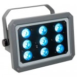 ELAR EXTQW FLOOD HP IP65 LED