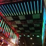 ADJ Flash Kling Panel 64 LED Wall Panel