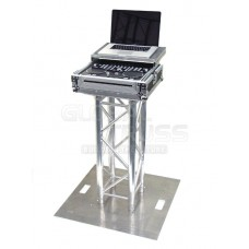 Mobile DJ Truss Stand GT-DIGITAL DJ