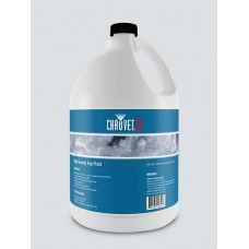 High Density Fog Fluid (HDF) by Chauvet DJ