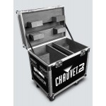 Intimidator Road Case W350 by Chauvet DJ