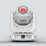 Intimidator Spot 360 (White Housing) by Chauvet DJ