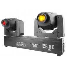 Intimidator Spot Duo 150 by Chauvet DJ