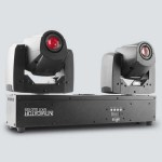 Intimidator Spot Duo 155 by Chauvet DJ