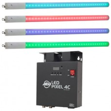 ADJ LED Pixel Tube 360 System