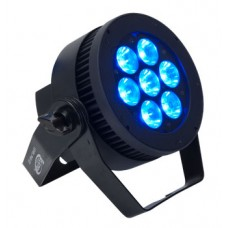 Elation Level Par Q7 LED