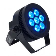 Elation Level Par Q7 LED