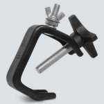 Light Duty C-Clamp by Chauvet DJ