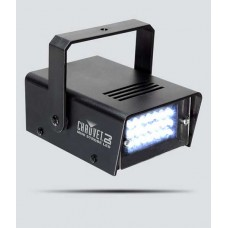 Mini Strobe LED by Chauvet DJ