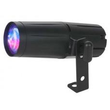 Pinspot LED Quad DMX by ADJ