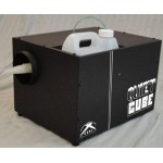 Quiet Cube DMX Snow Machine