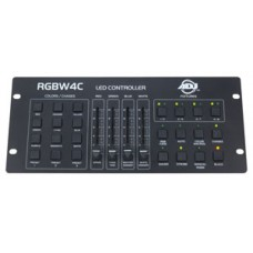 RGBW4C DMX Controller by American DJ