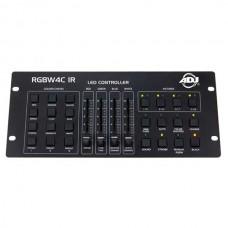 RGBW4C IR by ADJ