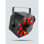 Swarm Wash FX by Chauvet DJ