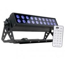 UV LED BAR20 IR by ADJ