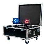 WI Flight Case by ADJ