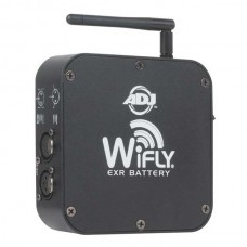 WiFLY EXR Battery by ADJ