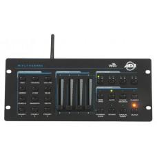 ADJ WiFLY RGBW 8C Wireless DMX Controller